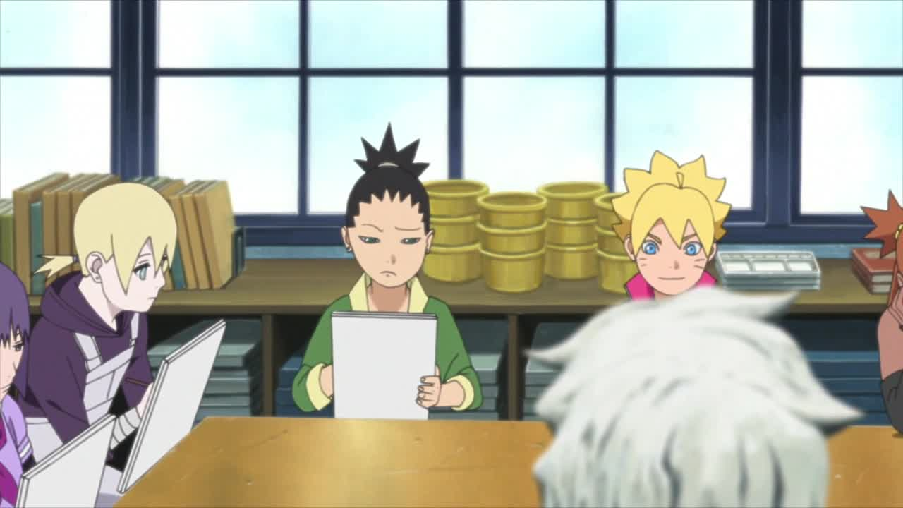 [HorribleSubs] Boruto - Naruto Next Generations - 007 [720p]